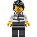 Fuga in montagna - Lego City 60171