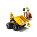 Team della miniera - Lego City 60184