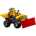 Trivella pesante da miniera - Lego 60186