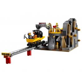 Macchine da miniera - Lego City 60188