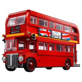 London Bus - Lego Creator 10258