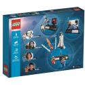 Le donne della NASA - Lego Ideas 21312