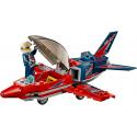 Jet acrobatico - Lego City 60177