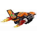 Bolide da record - Lego City 60178