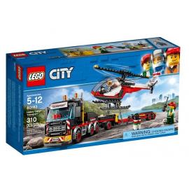 Trasportatore carichi pesanti - Lego City 60183