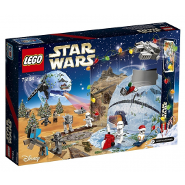 Calendario dell'Avvento - Lego Star Wars 75184