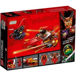 Katana V11 - Lego Ninjago 70638