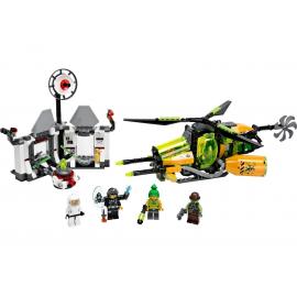 Fusione tossica di Toxikita - Lego Ultra Agents 70163