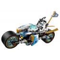 Gara su strada del Giaguaro-serpente - Lego Ninjago 70639