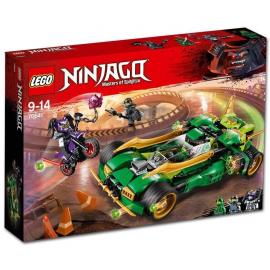 Nightcrawler Ninja - Lego Ninjago 70641