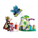 Il drago malvagio del Re Goblin - Lego Elves 41183