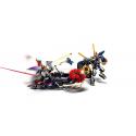 Killow contro Samurai X - Lego Ninjago 70642