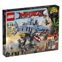 garmadon, Garmadon, GARMADON! - Lego Ninjago Movie 70656