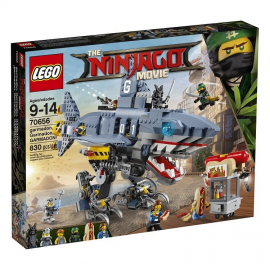 garmadon, Garmadon, GARMADON! - Lego Ninjago Movie 70656
