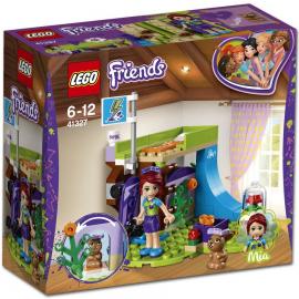 La cameretta di Mia - Lego Friends 41327