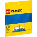 Base blu - Lego Classic 10714