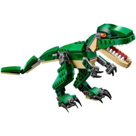 Dinosauro - Lego Creator 31058