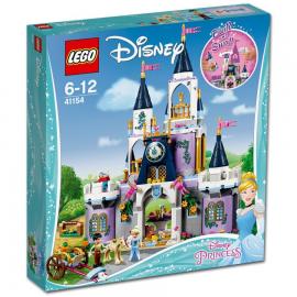 Il castello dei sogni di Cenerentola - Lego Disney 41154