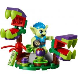 Azari e la fuga dalla foresta dei Goblin - Lego Elves 41186