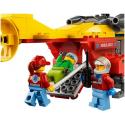 Eli-ambulanza - Lego City 60179