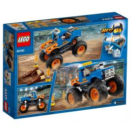 Monster Truck - Lego City 60180