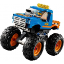 Monster Truck - Lego City 60180