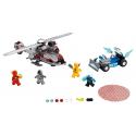 L'inseguimento congelante della Speed Force - Lego DC Super Heroes 76098