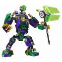 Duello robotico con Lex Luthor™ - Lego DC Super Heroes 76097