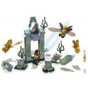 La battaglia di Atlantide - Lego DC Super Heroes 76085