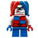 Mighty Micros: Batman™ contro Harley Quinn™ - Lego DC Super Heroes 76092