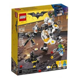 Egghead™: battaglia a colpi di cibo con il mech - Lego Batman Movie 70920
