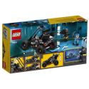 Bat-Dune Buggy - Lego Batman Movie 70918