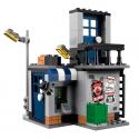 Attacco con il cannone di Harley Quinn - Lego Batman Movie 70921