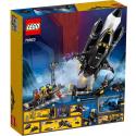 Bat-Space Shuttle - Lego Batman Movie 70923