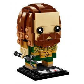 Aquaman - Lego Brick Headz 41600