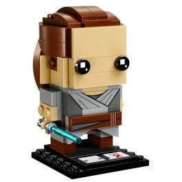 Rey - Lego Brick Headz 41602