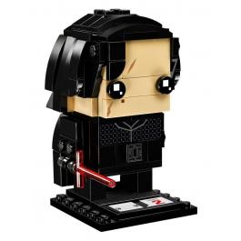 Kylo Ren - Lego Brick Headz 41603