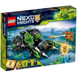 Twinfector - Lego Nexo Knights 72002