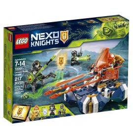 Il giostratore volante di Lance - Lego Nexo Knights 72001