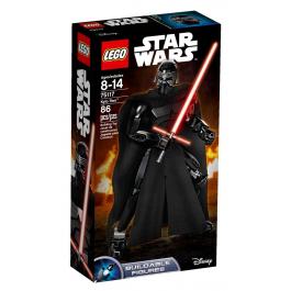 Kylo Ren - Lego Star Wars 75117