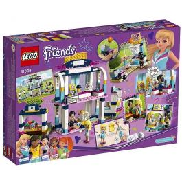 L'arena sportiva di Stephanie - Lego Friends 41338