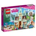 La festa al castello di Arendelle - Lego Disney 41068