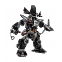 Garmadon Squalo Mech - Lego Ninjago Movie 70613