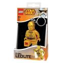 Torcia portachiavi C-3PO - Lego Star Wars 21686444