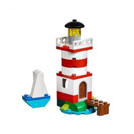 Mattoncini creativi - Lego Classic 10692