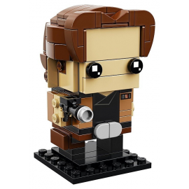 Han Solo™ - Lego Brick HEadz 41608