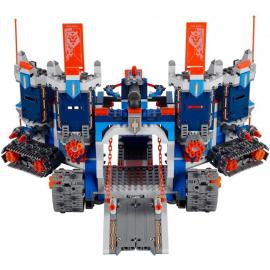 Fortrex - Lego Nexo Nights 70317