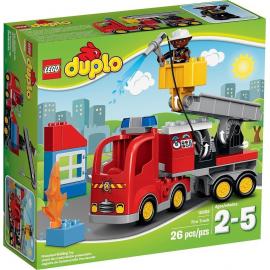 Autopompa dei Pompieri - Lego Duplo 10592