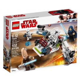 Battle Pack Jedi™ e Clone Troopers™ - Lego Star Wars 75206