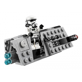Battle Pack Pattuglia imperiale - Lego Star Wars 75207